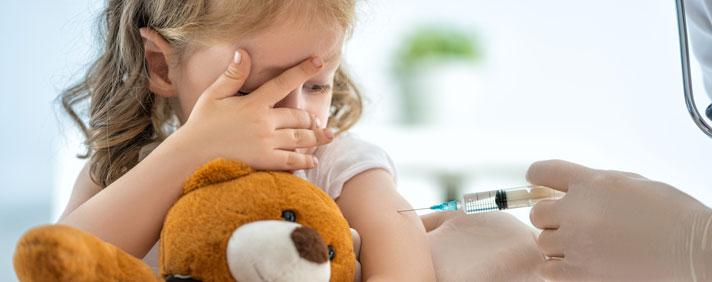 Schedule a FLU Vaccine